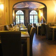 Story'Inn Hotel Брюссель питание