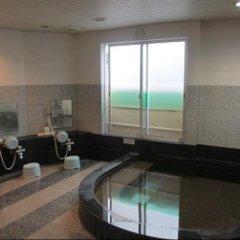Minami-fukuoka Green Hotel Фукуока бассейн