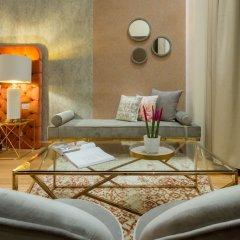 Отель Renascentia in Florence Флоренция комната для гостей фото 4