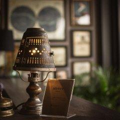 Heyyyy Bangkok - Hostel гостиничный бар