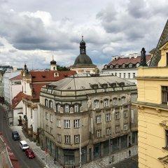 Отель Art Suites Spalena Чехия, Прага - отзывы, цены и фото номеров - забронировать отель Art Suites Spalena онлайн фото 2