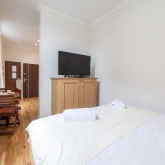 Апартаменты Sweet Inn Apartments - Ste Catherine Брюссель комната для гостей фото 3