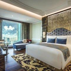 Отель The Reverie Saigon комната для гостей фото 5