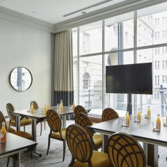 Отель London Marriott Hotel County Hall Великобритания, Лондон - 1 отзыв об отеле, цены и фото номеров - забронировать отель London Marriott Hotel County Hall онлайн фото 8