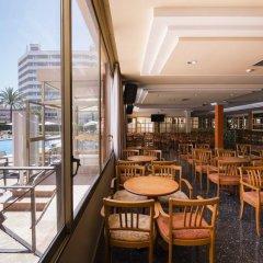 Helios Mallorca Hotel & Apartments питание