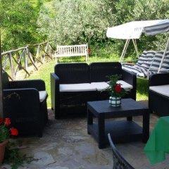 Отель Agriturismo Il Monte Монтоне фото 6