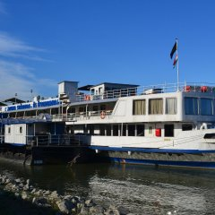 Fortuna Boat Hotel фото 2