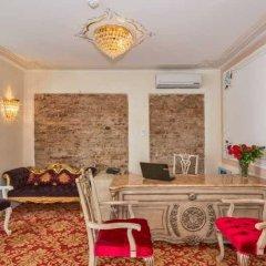 Отель By Murat Hotels Galata интерьер отеля