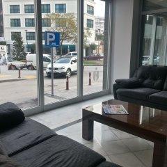 Ismira Hotel комната для гостей фото 3