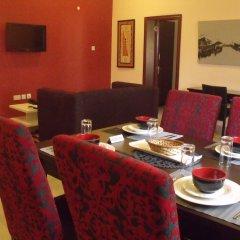 Отель Millennium Apartments Нигерия, Лагос - отзывы, цены и фото номеров - забронировать отель Millennium Apartments онлайн в номере фото 2