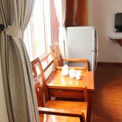 Отель Hoi An Green Channel Homestay Вьетнам, Хойан - отзывы, цены и фото номеров - забронировать отель Hoi An Green Channel Homestay онлайн удобства в номере фото 2