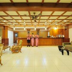 Отель Baumancasa Beach Resort