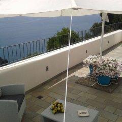 Отель Villa Marilisa Конка деи Марини пляж