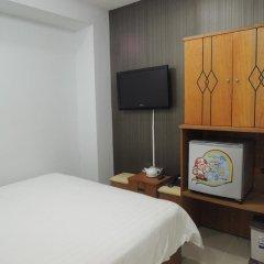 Danh Uy Hotel удобства в номере