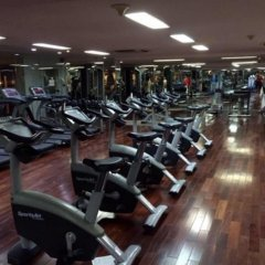 Rex Hotel фитнесс-зал фото 2