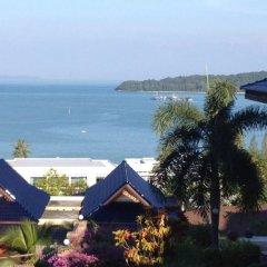 Отель The Chalet Phuket Resort Таиланд, Пхукет - отзывы, цены и фото номеров - забронировать отель The Chalet Phuket Resort онлайн пляж фото 2