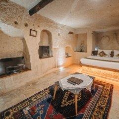 Erenbey Cave Hotel Турция, Гёреме - отзывы, цены и фото номеров - забронировать отель Erenbey Cave Hotel онлайн комната для гостей фото 5