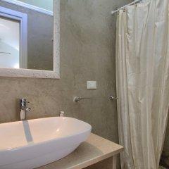 Отель Grazia, Pool Residence Гальяно дель Капо ванная фото 2