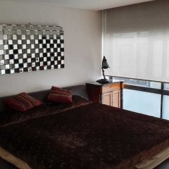 Отель Sophisticated Penthouse Jacuzzi &terrace Мехико фото 15