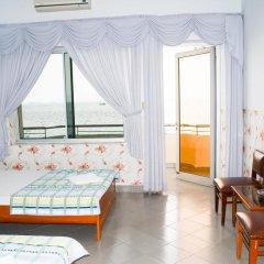 Bao Dam Hang Hai Hotel комната для гостей фото 3