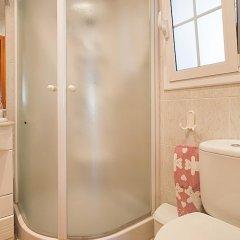 Отель Tania House ванная фото 2