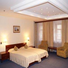 Гостиница Амбассадор 4* Стандартный номер с двуспальной кроватью фото 2