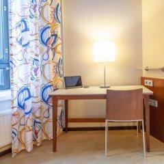 Отель Scandic Kaisaniemi Финляндия, Хельсинки - - забронировать отель Scandic Kaisaniemi, цены и фото номеров удобства в номере
