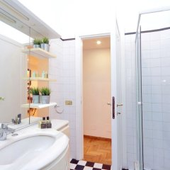 Отель Cozy Navona - My Extra Home ванная фото 2