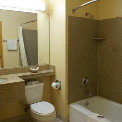 Отель Value Inn Worldwide-LAX ванная фото 2