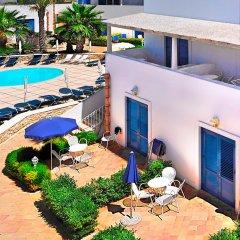 Отель Villaggio Cala La Luna Италия, Эгадские острова - отзывы, цены и фото номеров - забронировать отель Villaggio Cala La Luna онлайн фото 8