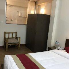 Отель The Doors Непал, Катманду - отзывы, цены и фото номеров - забронировать отель The Doors онлайн комната для гостей фото 2