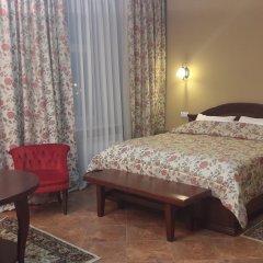 Гостиница Садовая 19 комната для гостей фото 7