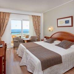 Отель Hipotels Hipocampo Playa комната для гостей фото 4
