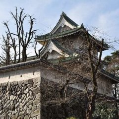 Отель Apa Toyama - Ekimae Тояма