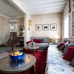 Отель Albarnous Maison d'Hôtes Марокко, Танжер - отзывы, цены и фото номеров - забронировать отель Albarnous Maison d'Hôtes онлайн интерьер отеля фото 3