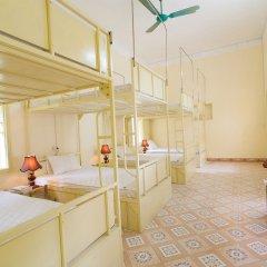 Отель Hoalu Backpacker Homestay Ninh Binh интерьер отеля