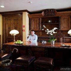 Hotel Wolne Miasto - Old Town Gdansk гостиничный бар