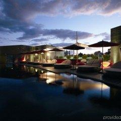 Отель The Vine Hotel Португалия, Фуншал - отзывы, цены и фото номеров - забронировать отель The Vine Hotel онлайн бассейн фото 2