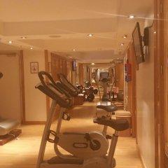 Hotel Ritz Madrid фитнесс-зал фото 3