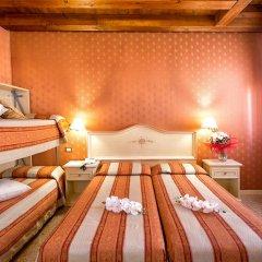 Отель Locanda Conterie сауна