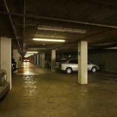 Апартаменты Pins Platja Apartments парковка