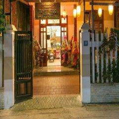 Отель Snow Pearl Homestay Hoi An Хойан вид на фасад