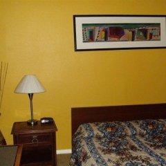Отель Desert Hills Motel США, Лас-Вегас - отзывы, цены и фото номеров - забронировать отель Desert Hills Motel онлайн удобства в номере фото 2