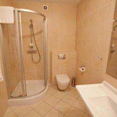 Отель Willa Marea Польша, Сопот - отзывы, цены и фото номеров - забронировать отель Willa Marea онлайн ванная фото 2
