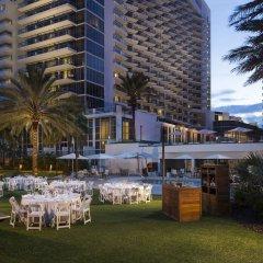 Nobu Hotel Miami Beach фото 2