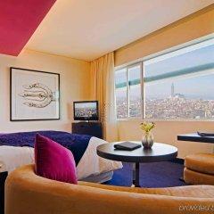 Отель Sofitel Casablanca Tour Blanche Марокко, Касабланка - отзывы, цены и фото номеров - забронировать отель Sofitel Casablanca Tour Blanche онлайн комната для гостей фото 3