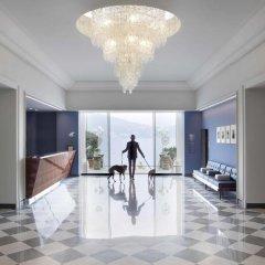 Grand Hotel Miramare Церковь Св. Маргариты Лигурийской фитнесс-зал