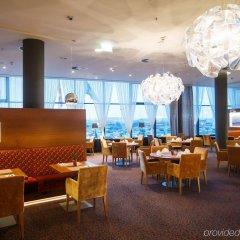 Гостиница Crowne Plaza Санкт-Петербург Аэропорт питание