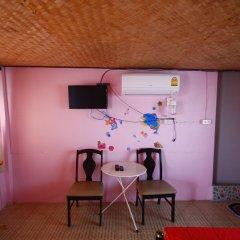 Отель Baan Plasai Koh Larn удобства в номере