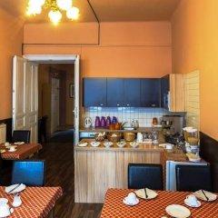 Отель Pension Madara Вена питание фото 2